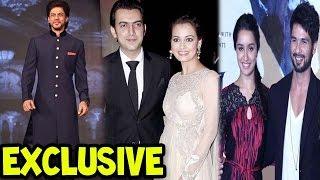 Shahrukh Khan talks about his abs, Dia Mirza marries beau Sahil Sangha & More