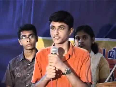 CML Palankara Telefilm Yathrikan (Malayalam) Part X