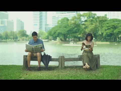 M2F Newspaper TVC 2014: 15 sec FRESH CUT [Official HD]