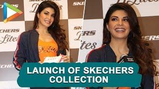 """UNCUT: Skechers India launches """"Skechers D'Lites"""" With Jacqueline Fernandez - HUNGAMA"""