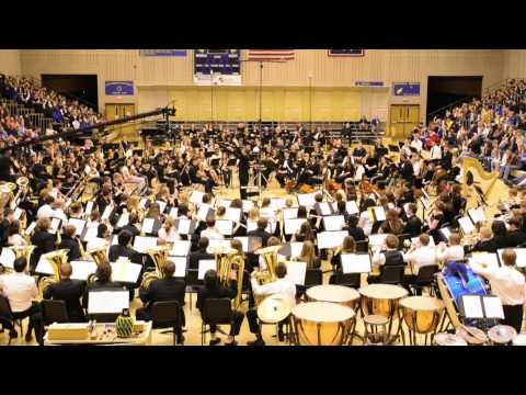 2015 Wyoming All State Band