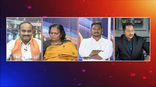 Debate | Chintamaneni Prabhakar Comments on Dalits Create Political Heat in AP | iNews - INEWS