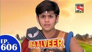 Balveer : Episode 614 - 22nd December 2014