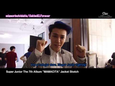 (Sub. Español) Super Junior