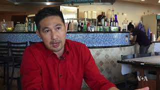 Vietnamese-Cajun Food: A Blend of Two Cultures - VOAVIDEO