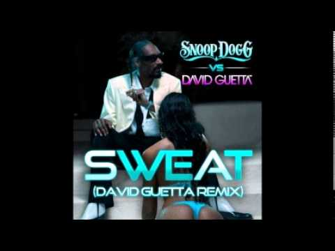 Snoop Dogg Sweat David Guetta Instrumental Version