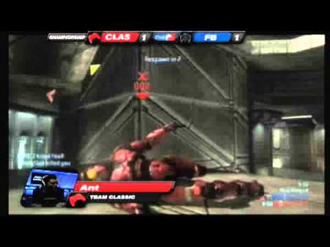 MLG Meadowlands 2008 ♦ Championship Finals ♦ Classic vs Final Boss ♦ Part 11
