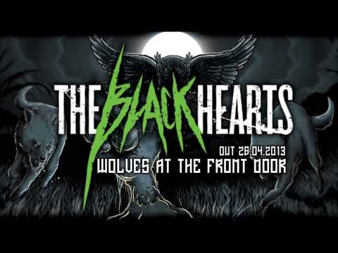 The Black Hearts - Machines