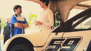 El clip de Sapag en Mendoza