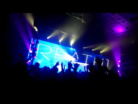 Rank 1 - Airwave  Markus Schulz @ Soundstage Baltimore 4/18/14