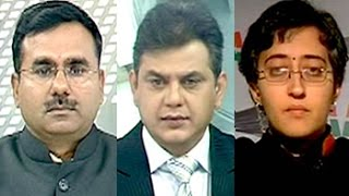 Does Delhi government have the capital to achieve poll promises on power tariffs? - NDTVINDIA