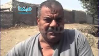بالفيديو: 8500 مواطن فى «عزوز المنيا» يحلمون بمدرسة ووحدة صحية