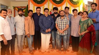 Naga Shaurya's Nartanasala Movie Opening | TFPC - TFPC
