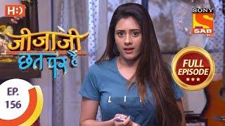Jijaji Chhat Per Hai - Ep 156 - Full Episode - 14th August, 2018 - SABTV