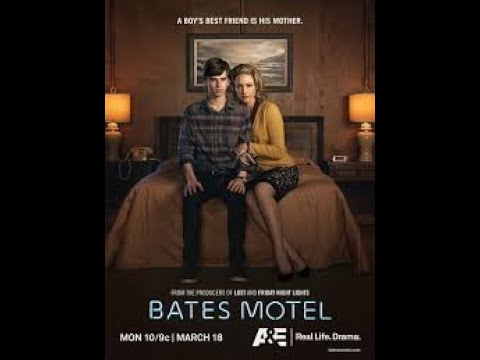 Bates Motel TV Series Season 2 Episode 3 Review Caleb