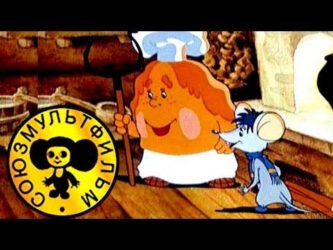 Кадр из мультфильма «Крылатый, мохнатый да масленый»