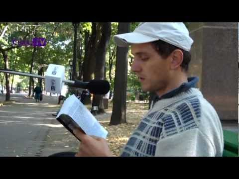 """Lectură """"Din Calidor"""" de ziua lui Paul Goma"""