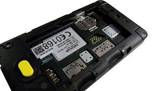 Прошивка Nokia Asha 501, RM-902