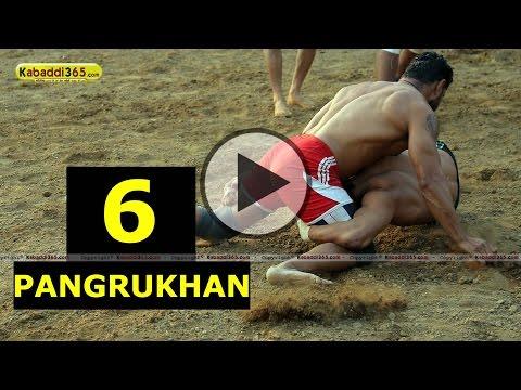 Pangrukhan (Khanna) Kabaddi Tournament 01 Jan 2015 Part 6 by Kabaddi365.com