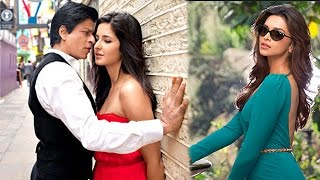 Shahrukh Khan and Katrina Kaif to work together, Deepika Padukone in Vishal Bhardwaj's next