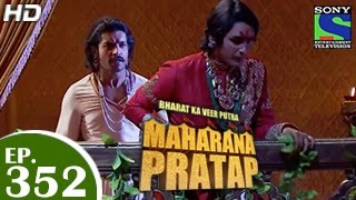Maharana Pratap : Episode 351 - 21st January 2015