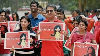 6-yr-old sexually assaulted in Bangalore - TIMESNOWONLINE