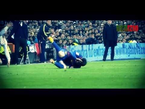 Lionel Messi 10 - We found Love - 2011/2012 - Rihanna - HD