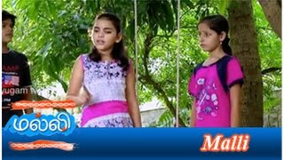 Malli 14-08-2014 – Puthuyugam TV Sonia Agarwal Serial Episode 204