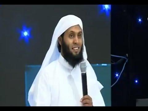 محاضرة كاملة وجميلة وفها كثير من العبر -  منصور السالمي ونايف الصحفي حفظهما الله