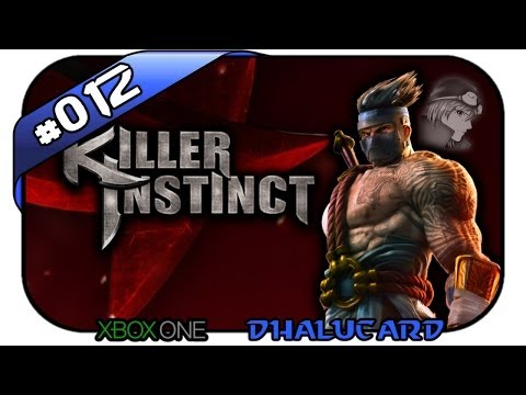 Killer Instinct XBOX One #012 - Deutsch German - The Sound of the Thunder - Beat 'em Up