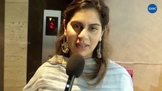 Upasana About Sye Raa Narasimha Reddy Movie - TFPC