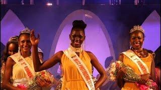 بالفيديو والصور.. ملكة جمال أوغندا فلاحة تحلب الماشية وتركب الجرار | المصري اليوم