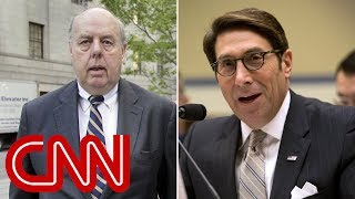 Trump's lawyers to meet with Robert Mueller's team - CNN