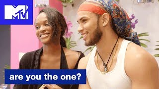 'Models Are More Than Just Abs & Eyes' Official Sneak Peek   Are You the One? (Season 6)   MTV - MTV