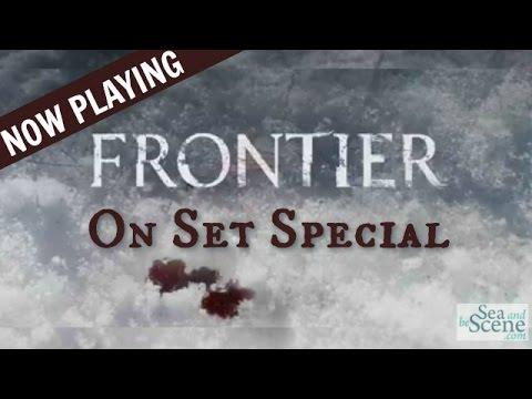 SABStv FRONTIER On Set Special promo