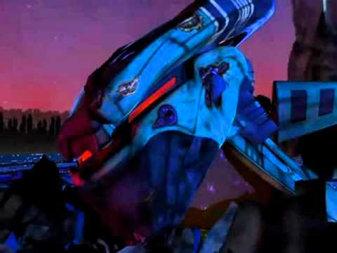 Beast Machines 2x12 Endgame Pt 2 When Legends Fall HQ