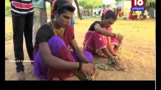 Yadhum Oorey 22-10-2016 News18 Tamilnadu Show