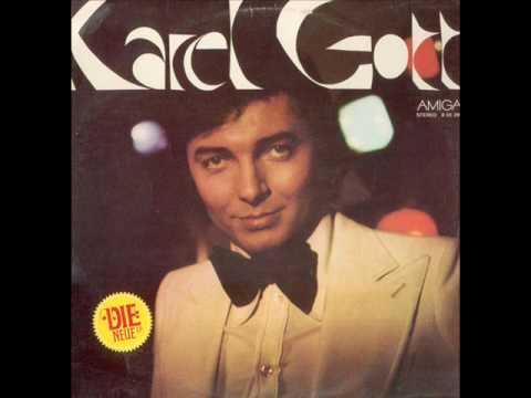 Karel Gott - Zůstanu svůj