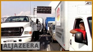🇧🇷 Brazil: President orders army to clear roads amid truckers strike | Al Jazeera English - ALJAZEERAENGLISH