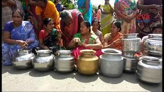 Kanigiri People Facing Drinking Water Problem   Govt Neglecting Water   Prakasham District - CVRNEWSOFFICIAL