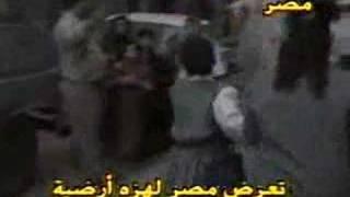 فيديو.. إعادة إعمار غزة فى ذكرى زلزال 1992