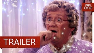 Mrs Brown's Boys Christmas Special 2017: Trailer - BBC One - BBC
