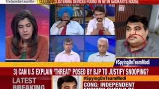 Congress' Sandeep Dikshit: Government should order a probe - NEWSXLIVE