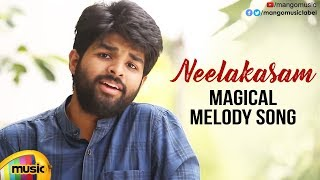 Neelakasam Music Video Song | Neelakasam 2019 Telugu Melody Songs | Krishna Tejasvi | Sitaramaraju - MANGOMUSIC