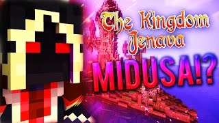 Thumbnail van \'DE STAD VAN MIDUSA!\' - The Kingdom Jenava Survival - Deel 14
