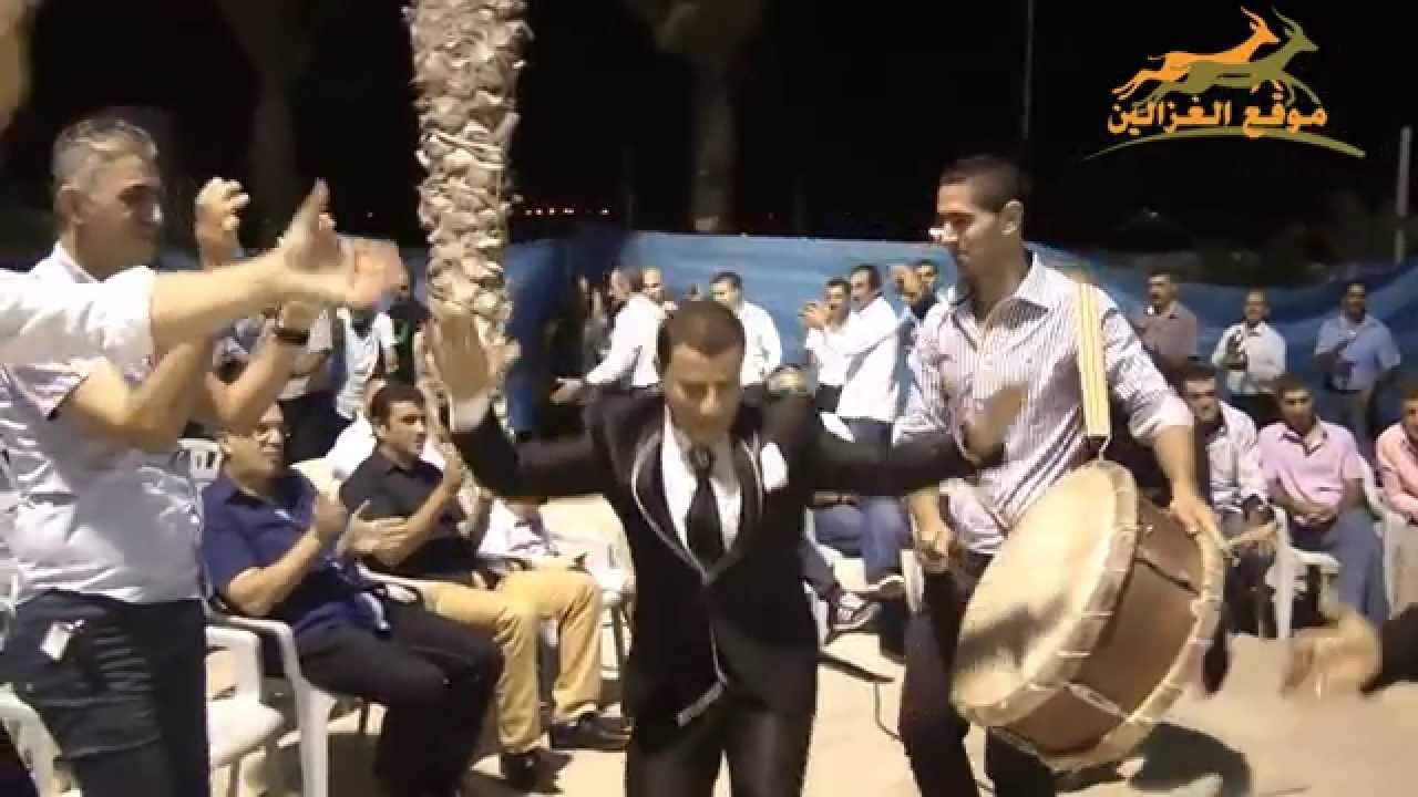 حفلة معاد أبو رحال طرعان