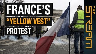 "What do ""yellow vest"" protests mean for France? - ALJAZEERAENGLISH"