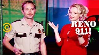 RENO 911! - Police TEK 2000 Rape Shield - COMEDYCENTRAL