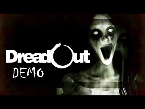 Dreadout Demo (Halloween 2014) | Too Much Gaming