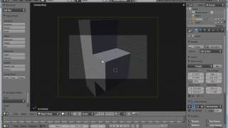 Criando e Editando materiais no Blender 2.5x &#8211; parte 1